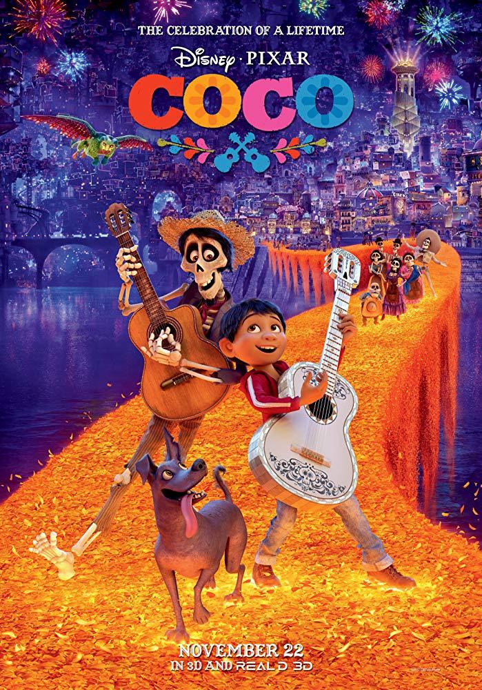 Abuelita's Pork Tamale Recipe, Churros and Dante's Concha Bread Recipe from Disney and Pixar's Coco.