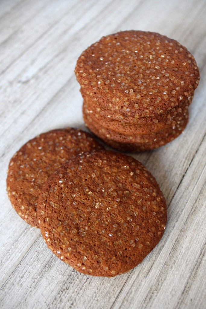 Rufus's Gingersnap Cookie Recipe from Disney's The Rescuers.