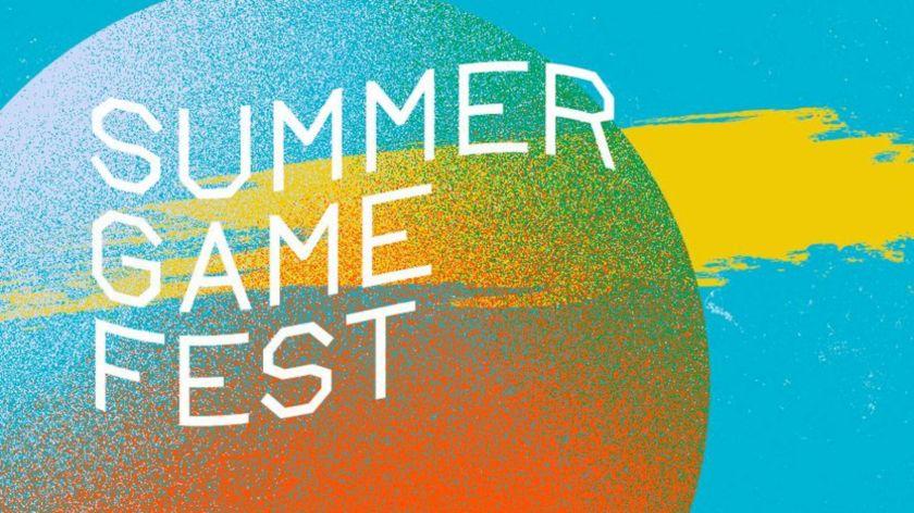 Summer Game Fest Logo