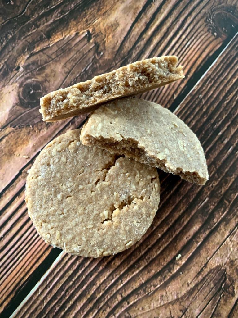 Homemade Teething Cookies Recipe