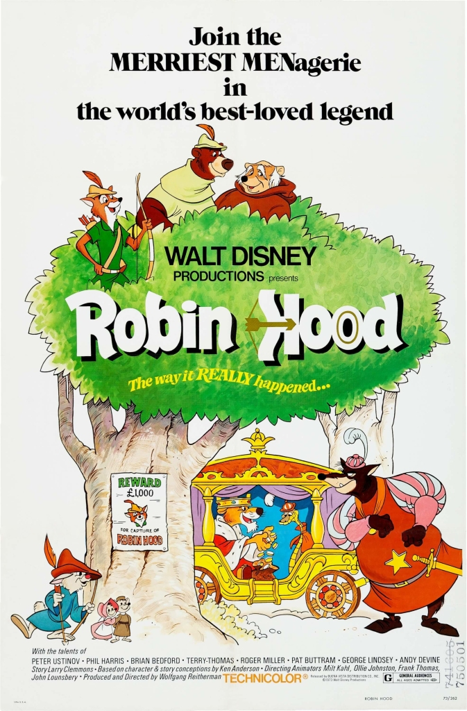Little John's Beef Stew Recipe from Disney's Robin Hood
